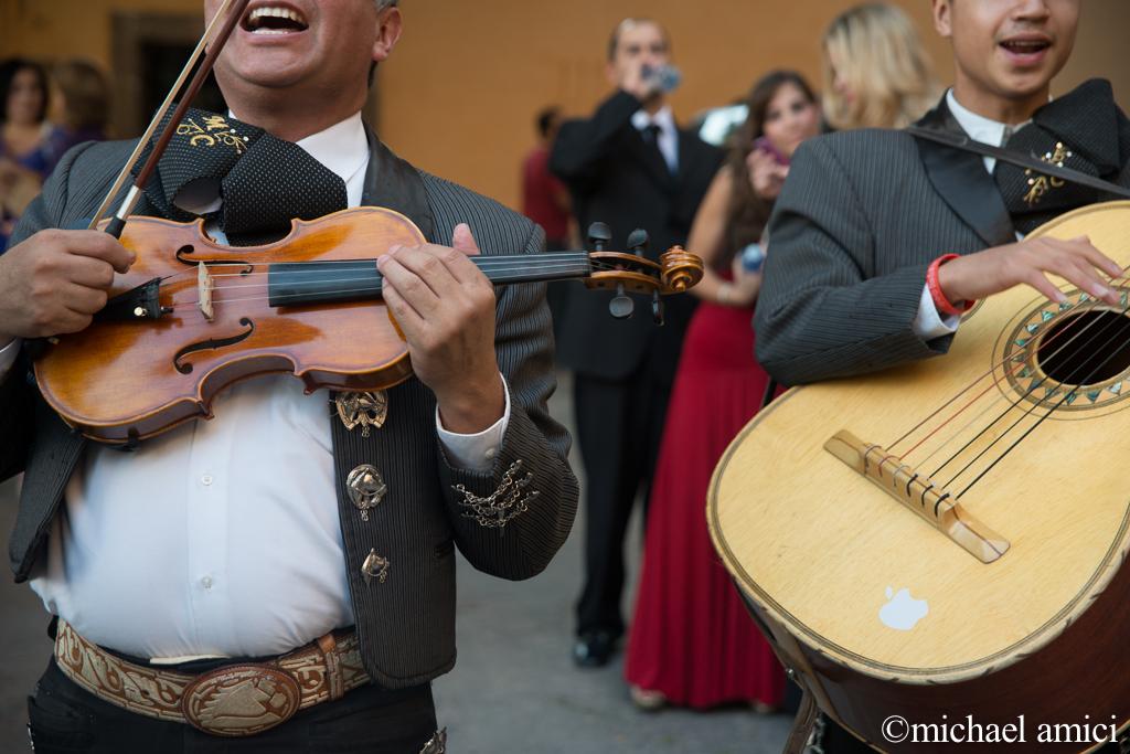 La Banda Mariachi